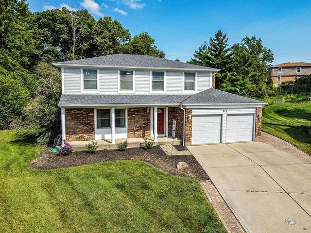 230 Assisiview Court, Delhi Twp, OH 45238 (#1675701) :: The Chabris Group