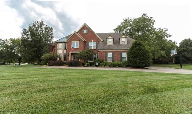 8205 Glenmill Court, Sycamore Twp, OH 45249 (#1675728) :: The Chabris Group