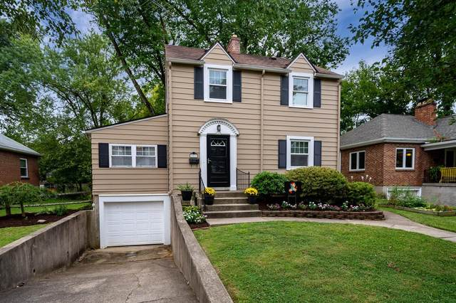 7011 Grace Avenue, Columbia Twp, OH 45227 (MLS #1675743) :: Apex Group
