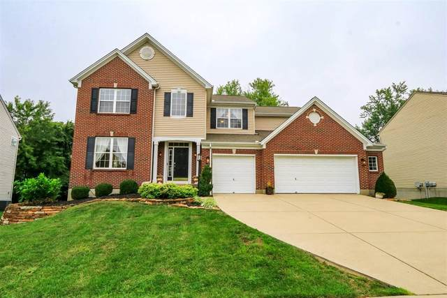 516 Park Place, Union Twp, OH 45244 (MLS #1675745) :: Apex Group