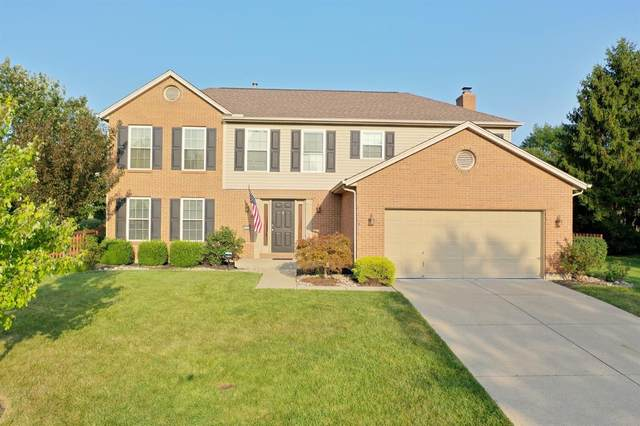 7136 Zenith Court, Liberty Twp, OH 45011 (MLS #1675756) :: Apex Group