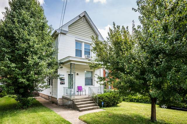 3710 Lovell Avenue, Cheviot, OH 45211 (MLS #1675763) :: Apex Group