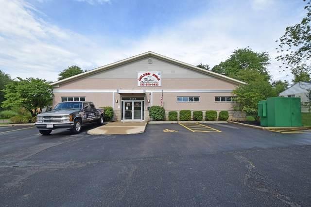 6566 St Rt 48, Goshen Twp, OH 45122 (#1675767) :: Century 21 Thacker & Associates, Inc.