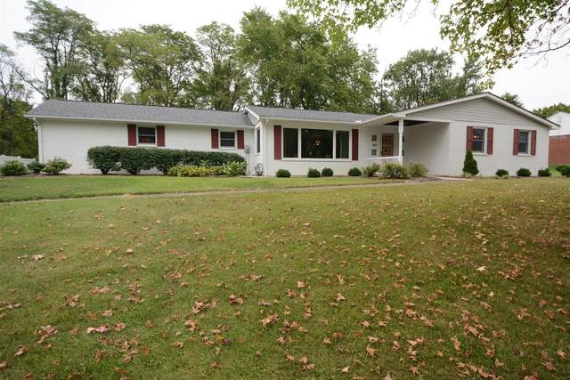 8734 Woodview Drive, Springfield Twp., OH 45231 (#1675772) :: The Chabris Group