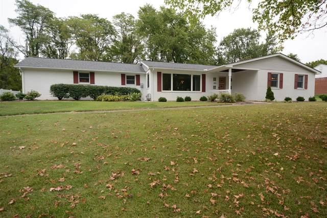 8734 Woodview Drive, Springfield Twp., OH 45231 (MLS #1675772) :: Apex Group