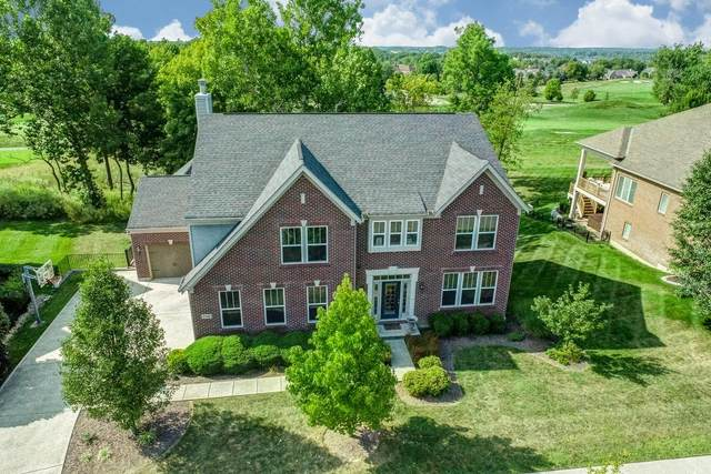 5166 Emerald View Drive, Hamilton Twp, OH 45039 (MLS #1675775) :: Apex Group
