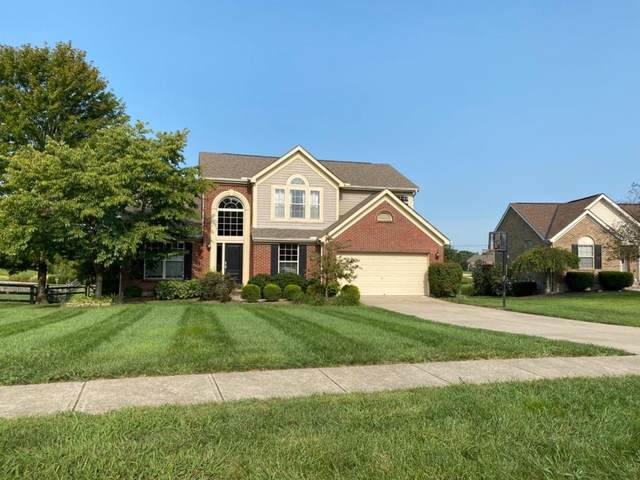 6465 Brittany Lane, Miami Twp, OH 45140 (#1675777) :: The Chabris Group