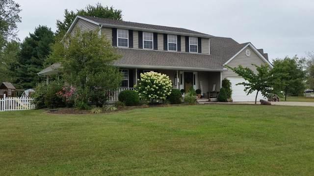 2254 Blasdel Drive, Lawrenceburg, IN 47025 (MLS #1675801) :: Apex Group