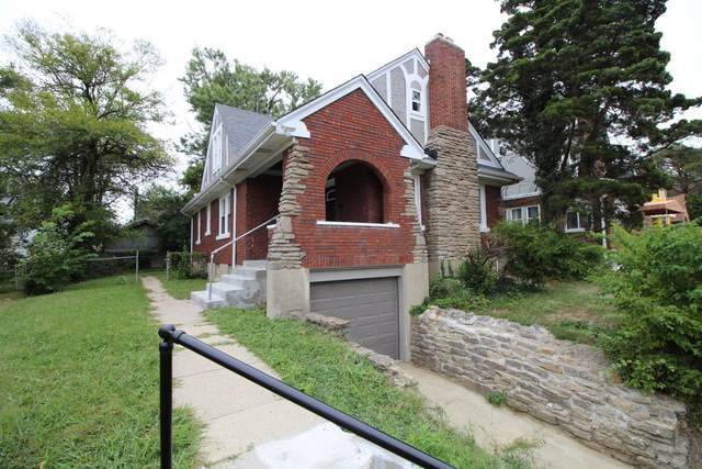 1518 Franklin Avenue, Cincinnati, OH 45237 (#1675804) :: The Chabris Group