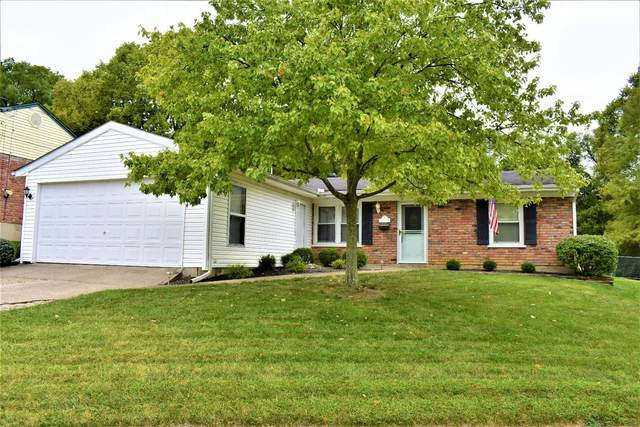 10941 Lemarie Drive, Sharonville, OH 45241 (#1675816) :: The Chabris Group
