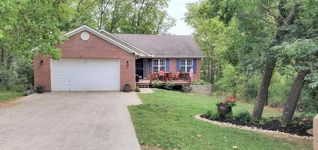 978 Rustic Court, Lawrenceburg, IN 47025 (#1675817) :: The Chabris Group