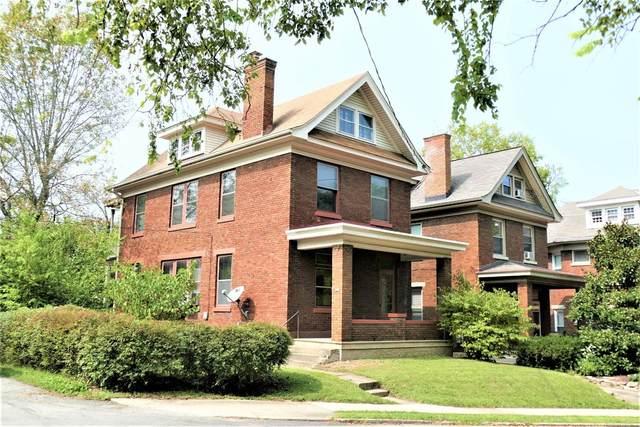 4535 Innes Avenue, Cincinnati, OH 45223 (MLS #1675827) :: Apex Group