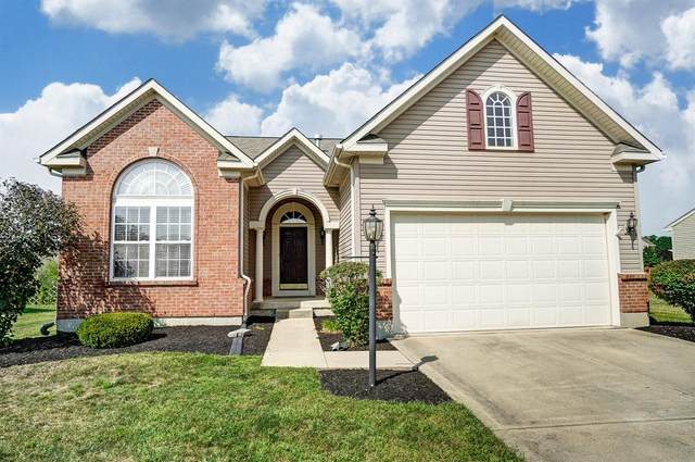 3538 Mourning Dove Woods Court, Franklin Twp, OH 45005 (MLS #1675845) :: Apex Group