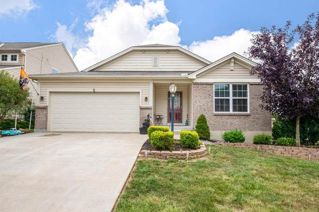 8813 Bluejay View Drive, Whitewater Twp, OH 45002 (#1675852) :: The Chabris Group