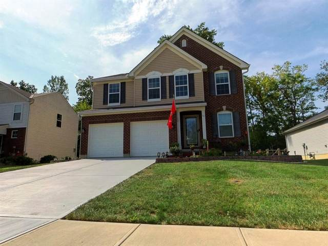11 Cedarwood Drive, Amelia, OH 45102 (#1675857) :: The Chabris Group