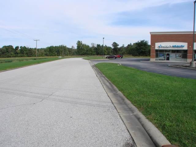720 W Plane Street #3, Bethel, OH 45106 (MLS #1675860) :: Bella Realty Group