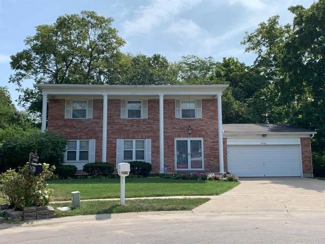 2662 Morningridge Drive, Cincinnati, OH 45211 (#1675866) :: Century 21 Thacker & Associates, Inc.
