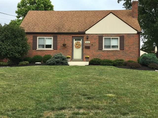 9246 Montoro Drive, Springfield Twp., OH 45231 (#1675887) :: Century 21 Thacker & Associates, Inc.