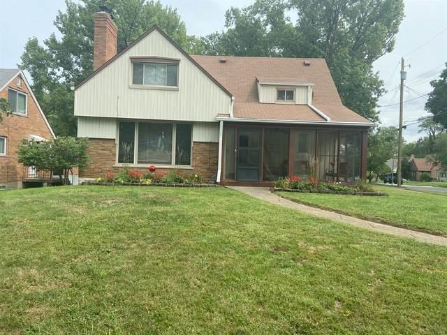 3784 Aikenside Avenue, Cincinnati, OH 45213 (#1675897) :: Century 21 Thacker & Associates, Inc.