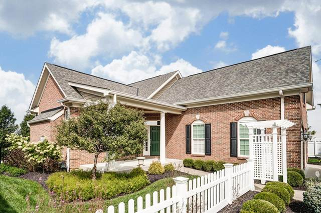 7233 Weathervane Way, West Chester, OH 45069 (#1675907) :: The Chabris Group