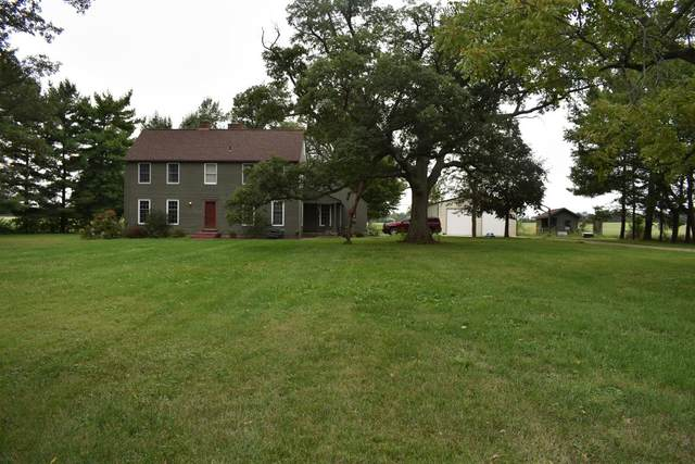 1056 Clemens Road, New Holland, OH 43145 (#1675935) :: The Chabris Group