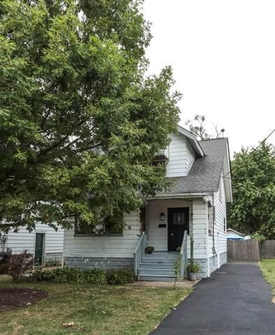76 De Camp Avenue, Cincinnati, OH 45216 (MLS #1675938) :: Apex Group