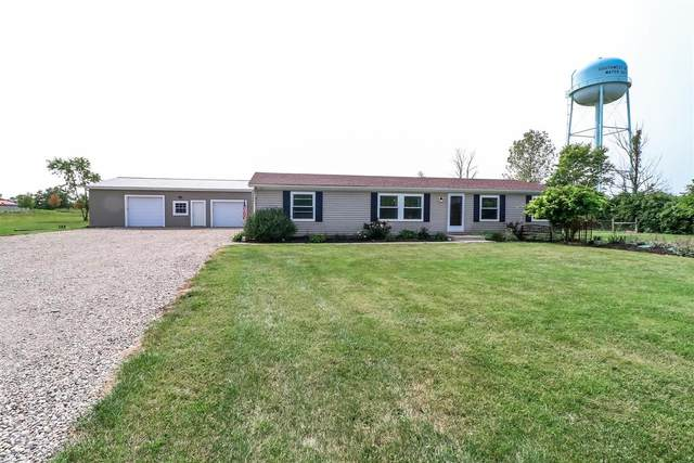 8131 Keister Road, Madison Twp, OH 45042 (MLS #1675958) :: Apex Group