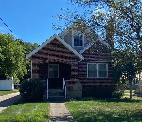 110 N Jefferson Street, Harrison, OH 45040 (#1675962) :: Century 21 Thacker & Associates, Inc.