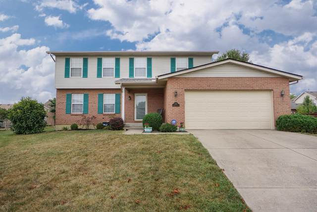 9578 Nathanial Lane, Fairfield, OH 45014 (#1675982) :: The Chabris Group
