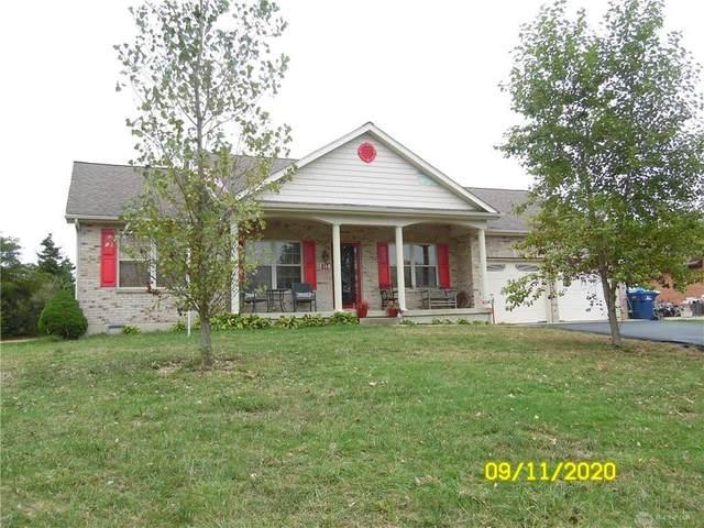 812 Lakengren Drive, Eaton, OH 45320 (#1675991) :: The Chabris Group