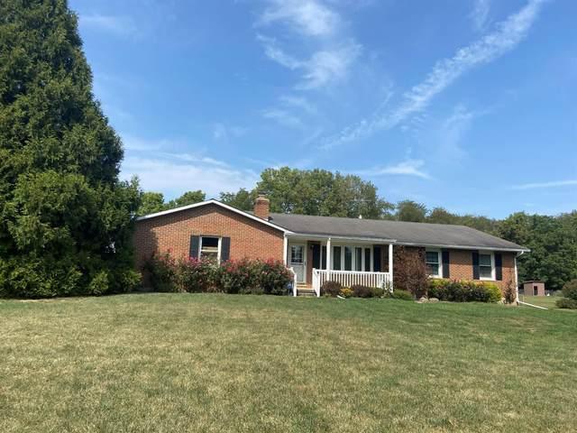 1055 Stone Drive, Lanier Twp, OH 45381 (MLS #1676013) :: Apex Group