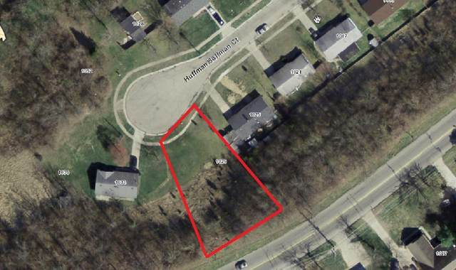 1129 Huffman Court L, Springfield Twp., OH 45231 (#1676015) :: Century 21 Thacker & Associates, Inc.