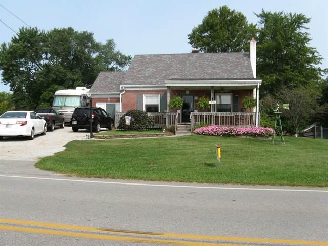 23762 Stateline Road, Lawrenceburg, IN 47025 (MLS #1676025) :: Apex Group