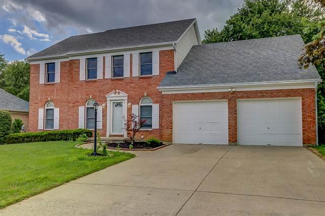 11323 Donwiddle Drive, Sycamore Twp, OH 45140 (#1676030) :: The Chabris Group