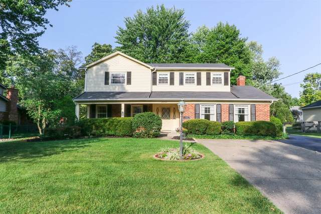 10725 Lanyard Drive, Montgomery, OH 45242 (#1676051) :: The Chabris Group