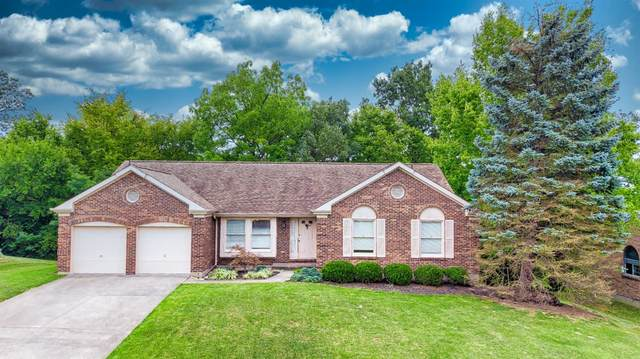 6757 Old Station Drive, West Chester, OH 45069 (MLS #1676062) :: Apex Group