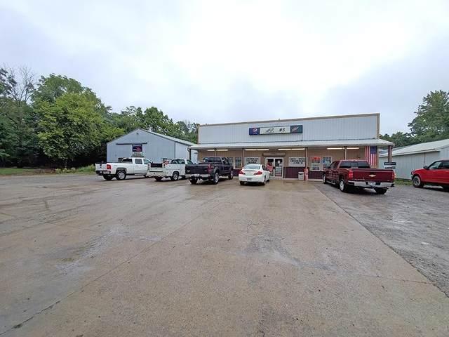 117 Greenfield Sabina Road, Perry Twp, OH 45123 (MLS #1676063) :: Apex Group