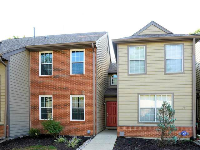 10555 Montgomery Road #38, Montgomery, OH 45242 (#1676064) :: The Chabris Group