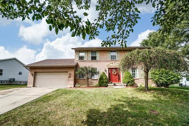 6509 Colonial Orchard Court, Liberty Twp, OH 45011 (MLS #1676072) :: Apex Group