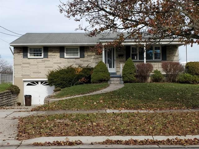 432 Grandin Road, Springdale, OH 45246 (#1676081) :: The Chabris Group