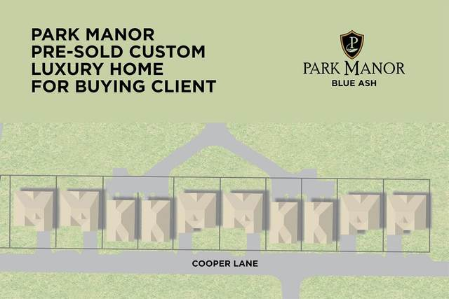 9543 Cooper Lane #20, Blue Ash, OH 45242 (#1676114) :: The Chabris Group