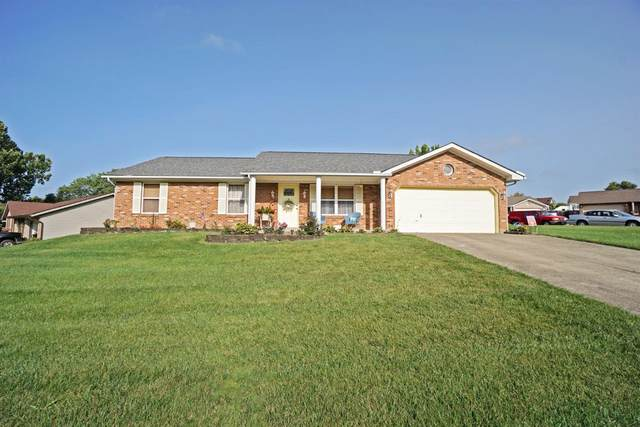 1639 Gibraltar Drive, Wilmington, OH 45177 (#1676119) :: The Chabris Group