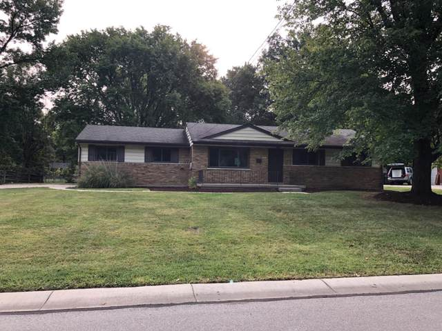 8630 Cavalier Drive, Springfield Twp., OH 45231 (#1676135) :: The Chabris Group