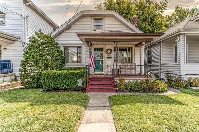 6616 Fairpark Avenue, Cincinnati, OH 45216 (MLS #1676138) :: Apex Group