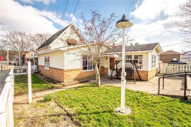 97 N Second Street, Camden, OH 45311 (MLS #1676141) :: Apex Group