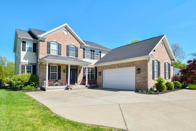 8452 Kenwood Road, Sycamore Twp, OH 45236 (#1676145) :: The Chabris Group