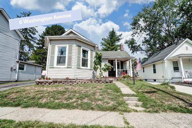 8 Washington Avenue, North Bend, OH 45052 (#1676148) :: The Chabris Group
