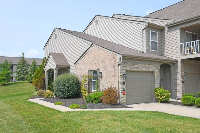 5847 Bayswater Drive, Mason, OH 45040 (#1676149) :: The Chabris Group