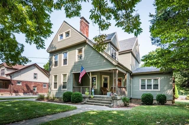7132 Fernbank Avenue, Cincinnati, OH 45233 (#1676156) :: The Chabris Group