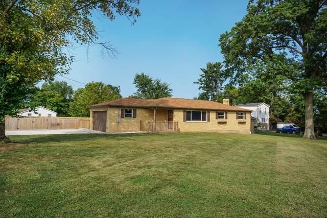 9783 Davis Road, Deerfield Twp., OH 45140 (#1676178) :: Century 21 Thacker & Associates, Inc.